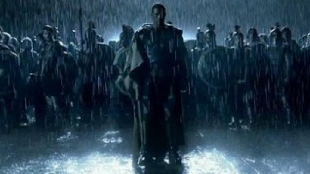 """Hercules: The Legend Begins"": zobacz zdjęcia"