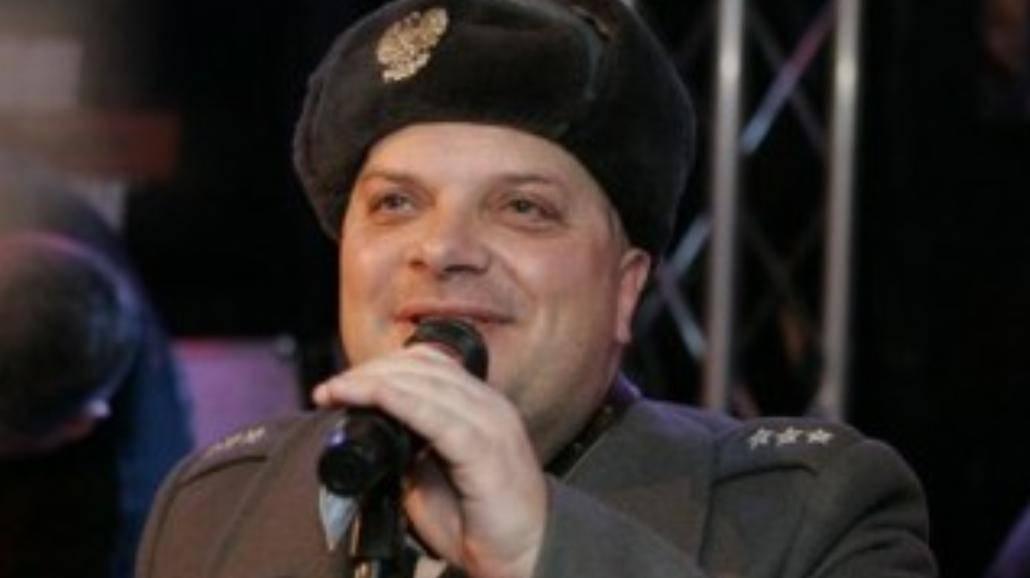 Spotkaj się z Krzysztofem Skibą