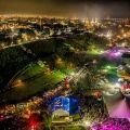 Audioriver Festival 2018: Kolejne niespodzianki - festiwal, letnie festiwale 2018, koncerty, muzyka elektroniczna, Płock