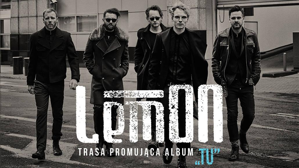 LemON zagra trasę koncertową po Polsce