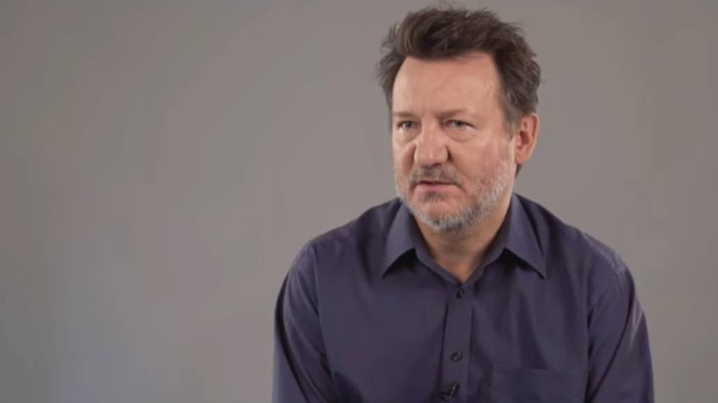 Robert WiÄ™ckiewicz o filmie Kler