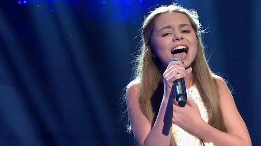 Oto reprezentantka Polski na Eurowizję Junior. Zobacz jej występ! [WIDEO]