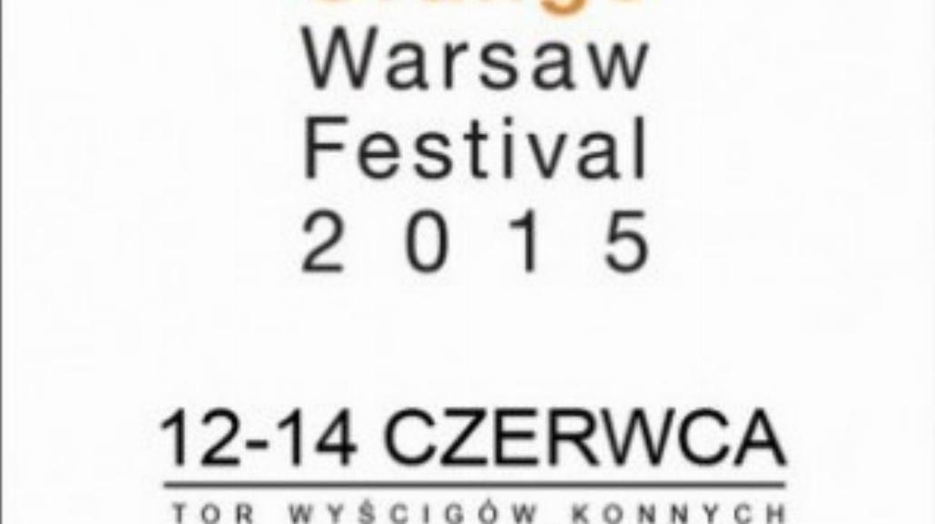 Line-up do tegorocznej edycji Orange Warsaw Festival zamknięty! [WIDEO]