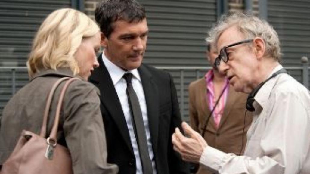 Multikino: Noc z Woody Allenem