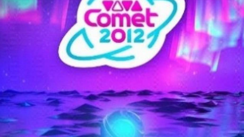 Edyta Górniak wystąpi na Viva Comet 2012