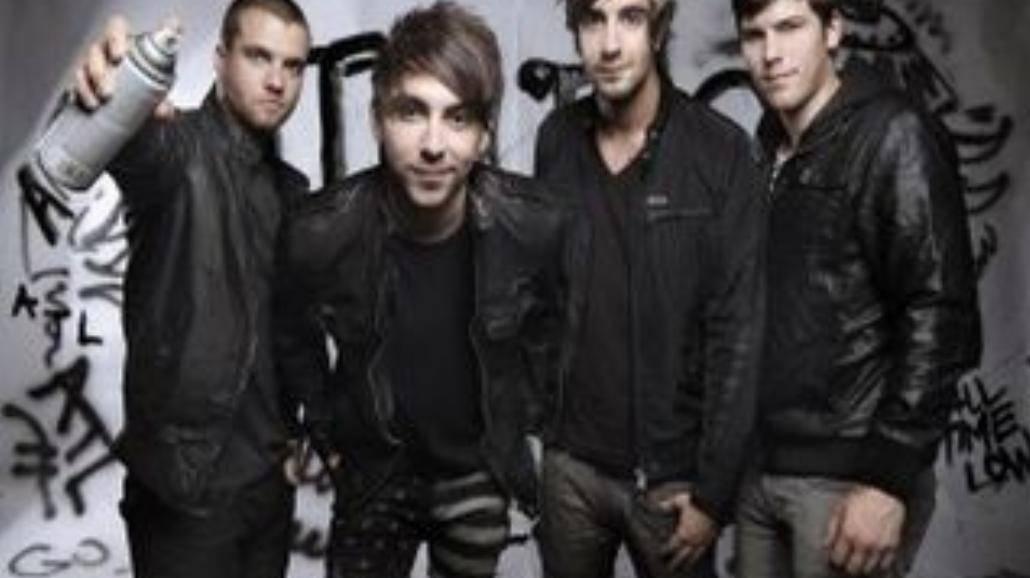 All Time Low supportem Green Day w Łodzi