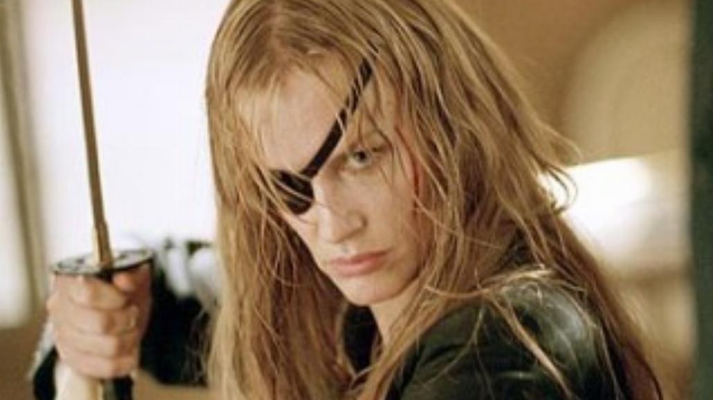 "Daryl Hannah w trzecim ""Kill Billu"""