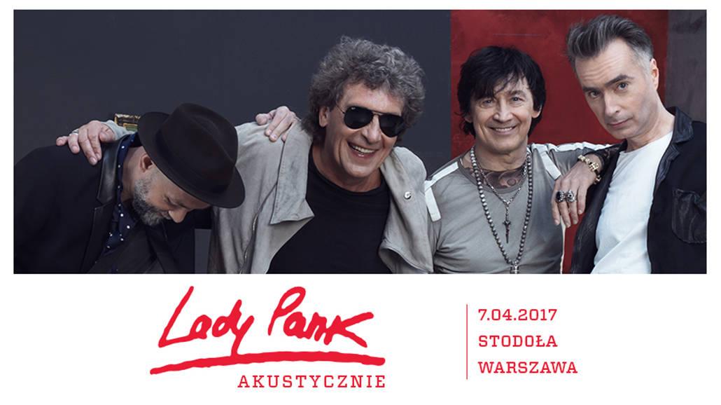 35-lecie Lady Pank w warszawskiej Stodole