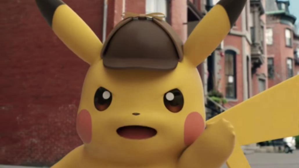Japończycy to mają pomysły. Pikachu został detektywem! [WIDEO]