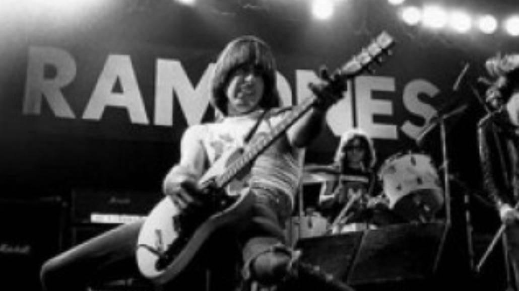Będzie film o The Ramones