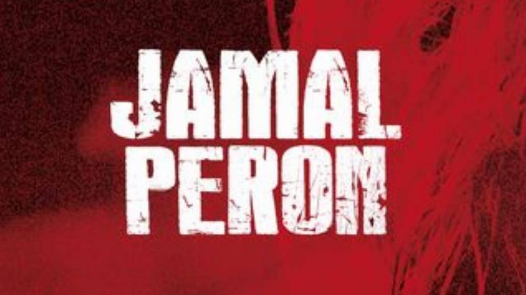 """Posłuchaj nowego singla Jamala """"Peron""""! (AUDIO)"""