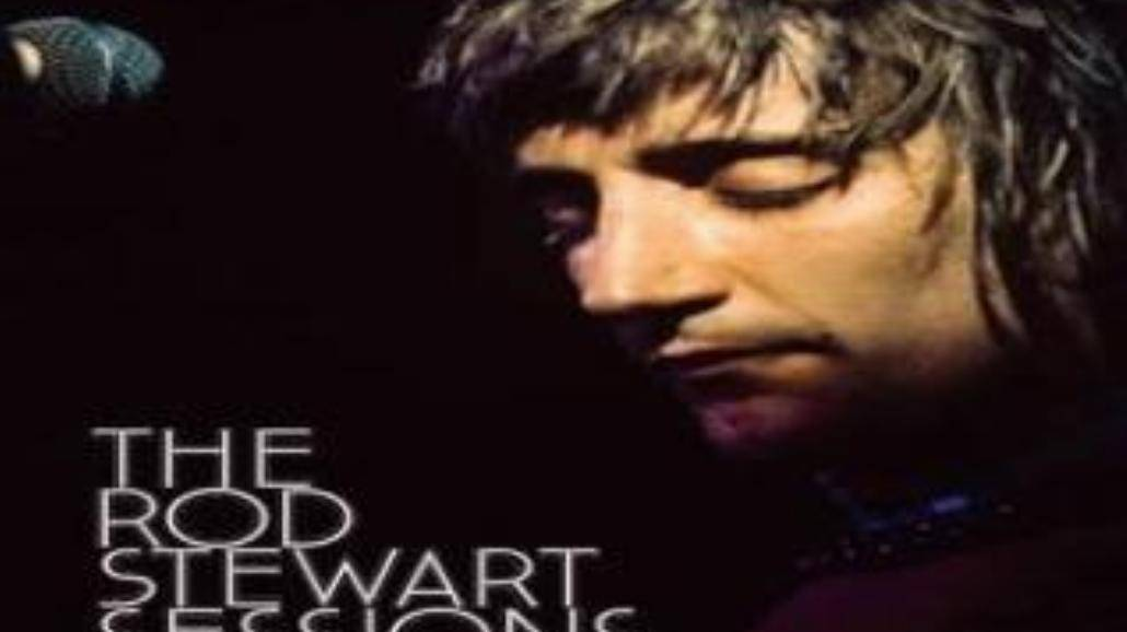 Rod Stewart - The Rod Stewart Sessions 1971 - 1998