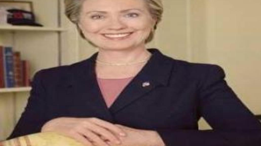Hillary, jakiej nie znacie