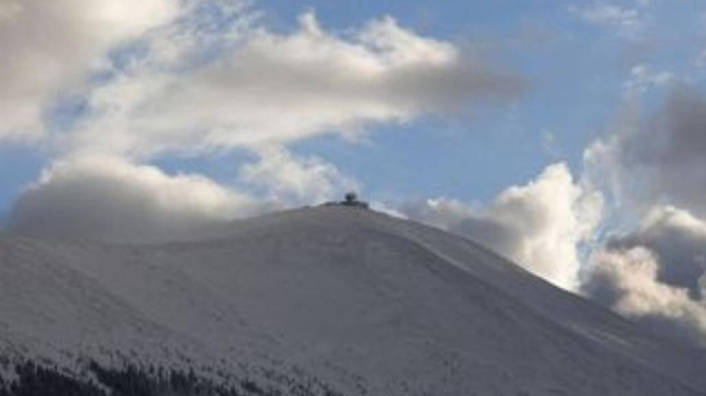Śnieżka – dysku nie będzie