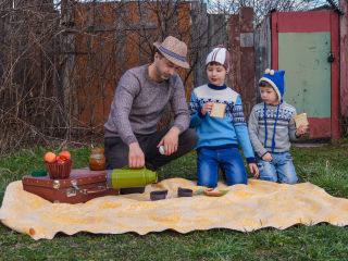 Dzień Dziecka w czasach koronawirusa: Co można robić? - pomysły, co wolno, zabawy, koronawirus, 2020