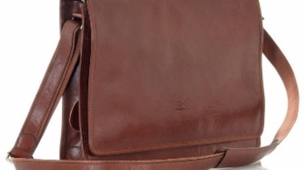 Męskie torby od VeroStilo
