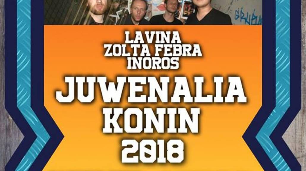 Zobacz, co się będzie działo podczas imprezy studenckiej w Koninie!