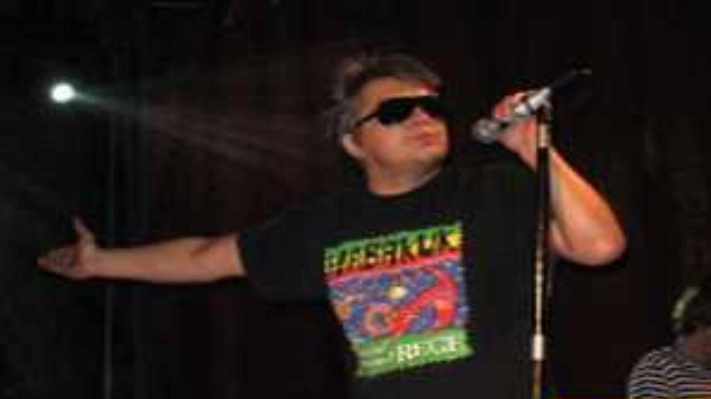 Nienawidzę Rock'n'Rolla czyli historia oczami Muńka Staszczyka