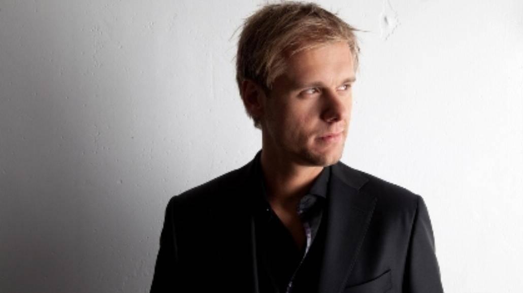 Złoty Armin Van Buuren