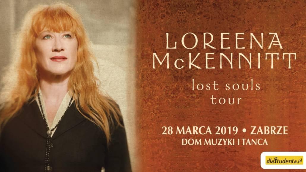 Loreena McKennit
