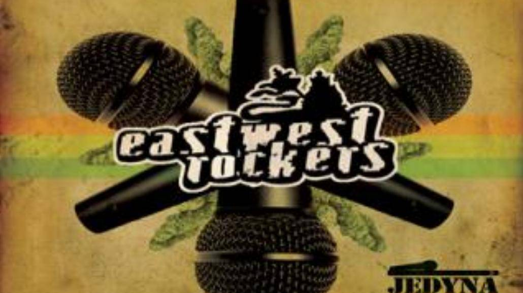 """""""Łap oddech"""" z East West Rockers"""