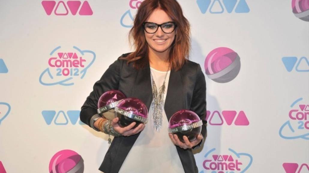 Zobaczcie zwycięzców gali Viva Comet 2012 (FOTO)