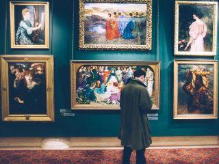 Kultura w czasach kwarantanny. Co można zobaczyć online? - prasa, filmy, spektakle, darmowe ebooki, zwiedzanie online