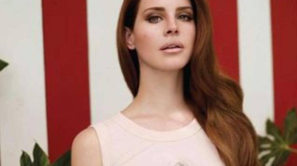 Lana Del Rey w pierwszym zwiastunie Miasta 44