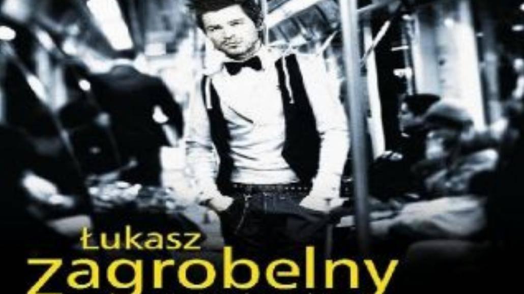 """Łukasz Zagrobelny - """"Między dźwiękami"""""""