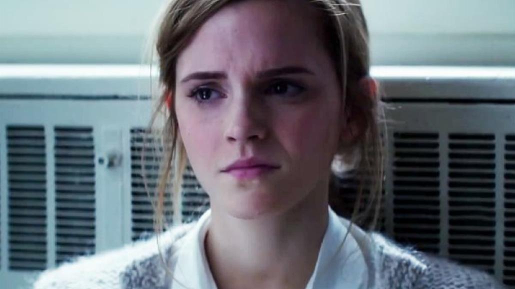 Emma Watson molestowana przez ojca? Zobacz trailer nowego thrillera