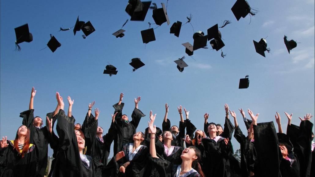 27 kwietnia 2018 roku maturzyści zakończyli rok szkolny.