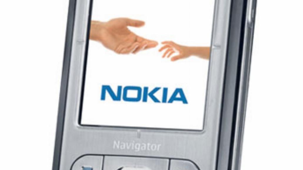 Nokia 3110 classic i 6110 Navigator