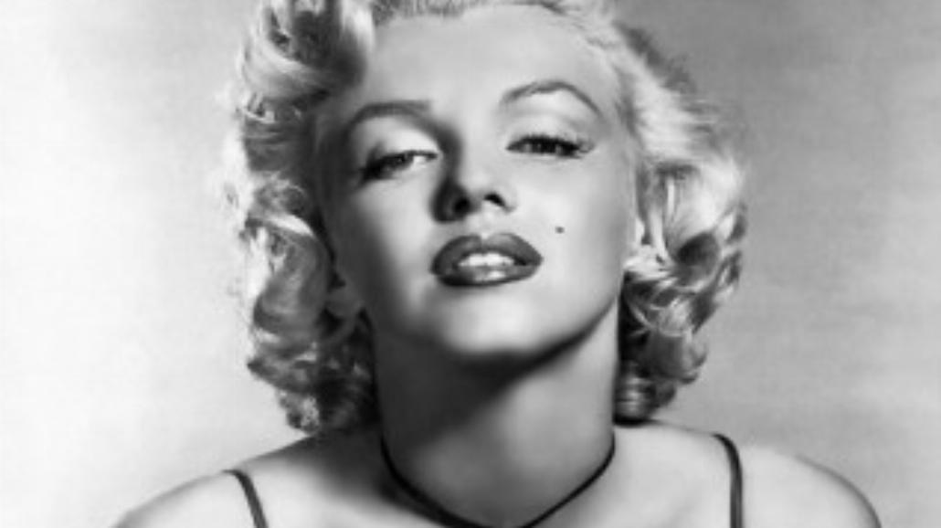 Marilyn Monroe powraca?