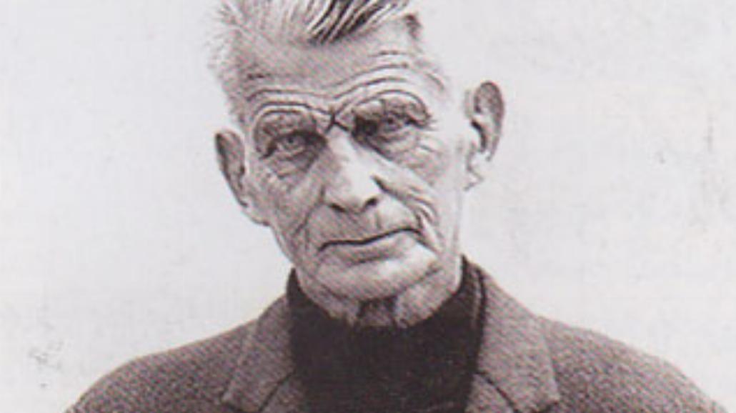 """""""Ostatnia taśma"""" Becketta na deskach TM w Gdyni"""