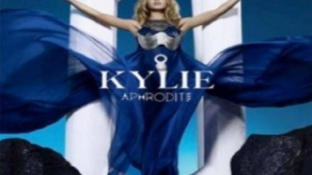 """Kylie powraca albumem """"Aphrodite"""""""