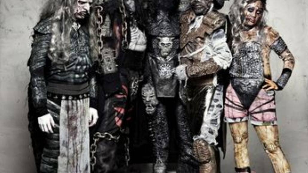 Lordi już 8 grudnia na jedynym koncercie w Polsce