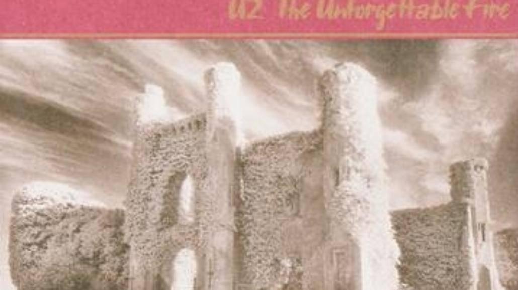 Nowe, stare U2