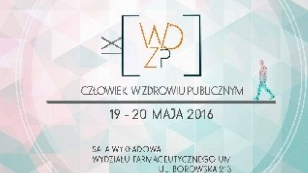 Wiosenne spotkanie ze zdrowiem publicznym we Wrocławiu