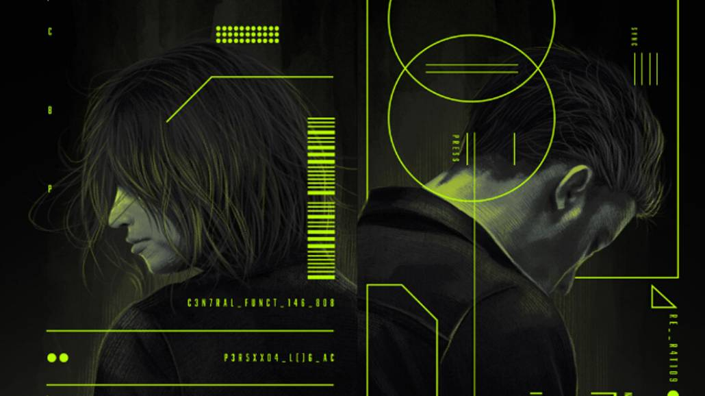 Cyberpunk. Odrodzenie