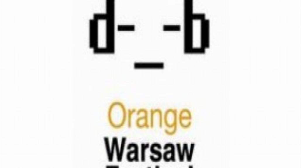 Startuje Orange Warsaw Festival!
