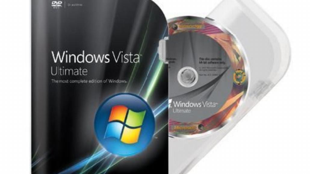 Data oficjalnej premiery Windows Vista