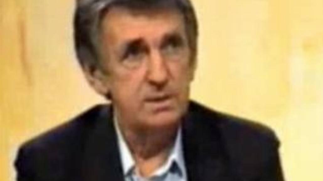 Zmarł Jarosław Kukulski