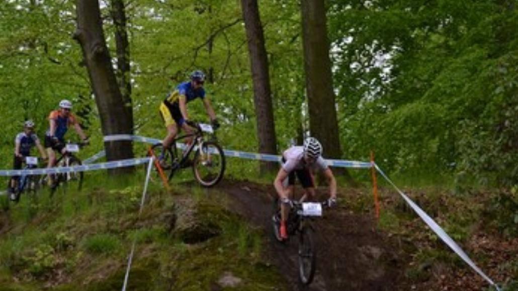 Akademickie Mistrzostwa Świata w kolarstwie górskim