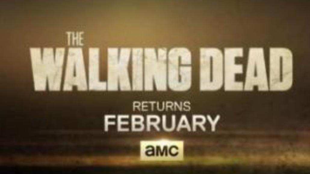 """""""The Walking Dead"""" nie umiera. Co nas czeka w II części sezonu? [ZWIASTUN]"""
