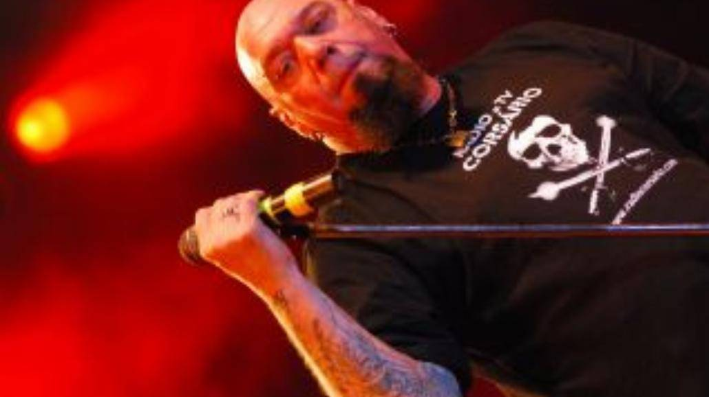 Były wokalista Iron Maiden w Polsce