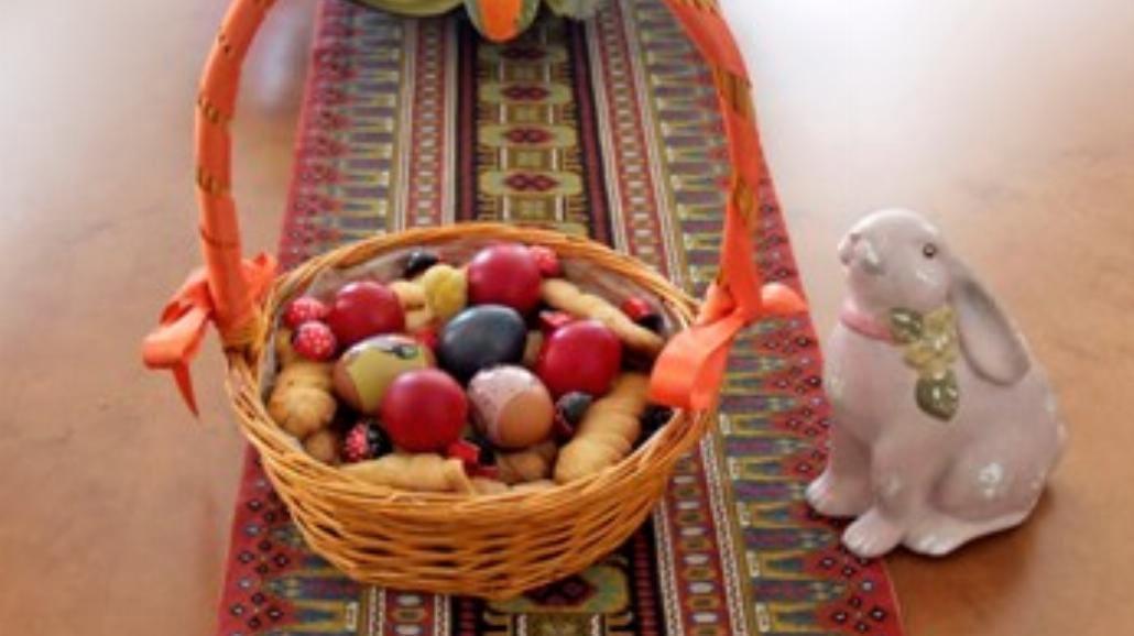 Śmieszne wierszyki i oryginalne życzenia na Wielkanoc