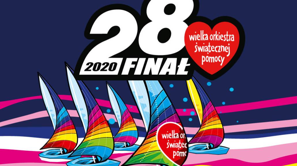 Helios wspiera WOŚP 2020