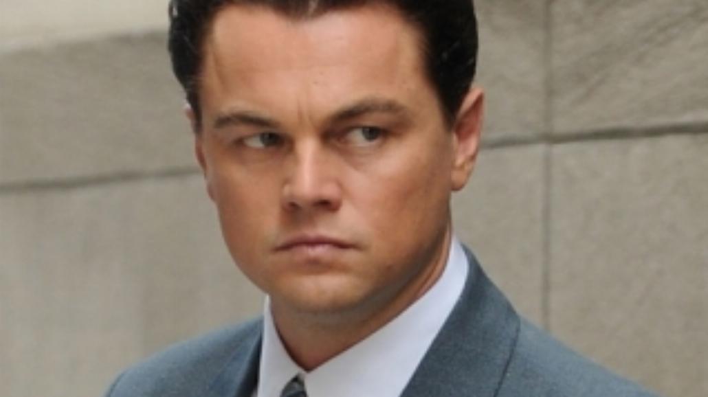 DiCaprio uzależniony od narkotyków, kobiet i kasy