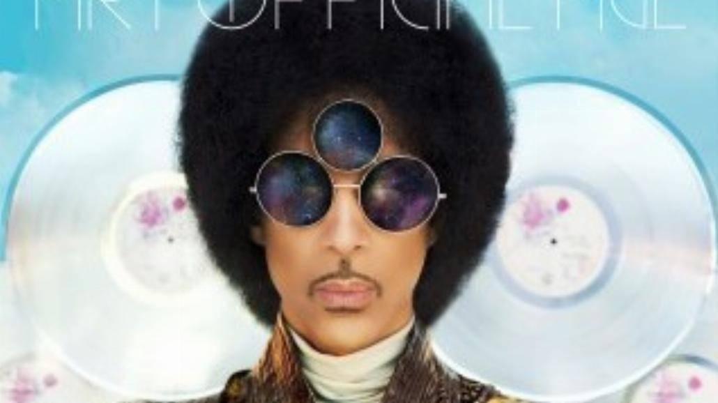 Dwa nowe albumy Prince'a już we wrześniu