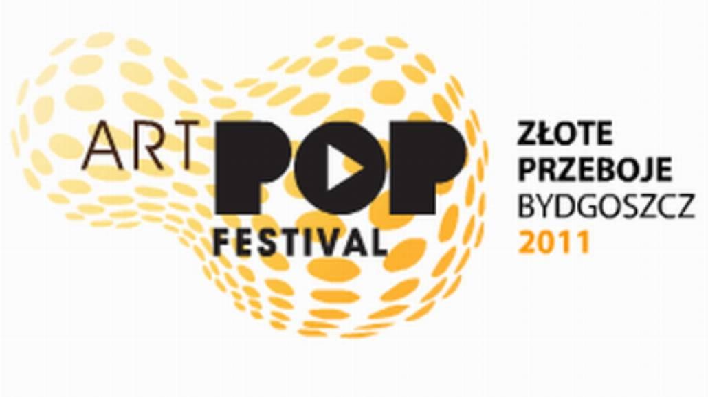 Zakończył się ArtPop Festival Złote Przeboje 2011